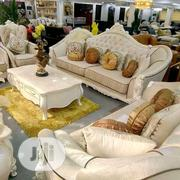 Quality Sofa Royal Set | Furniture for sale in Lagos State, Ojo