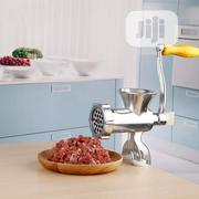 Manual Meat Grinder | Kitchen & Dining for sale in Lagos State, Alimosho