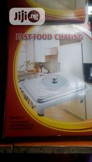 Fast-food Chaffing Dishes | Kitchen & Dining for sale in Lagos State, Lagos Island