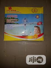 "16"" OJ STAR Rechargeable Fan | Home Appliances for sale in Lagos State, Ojo"