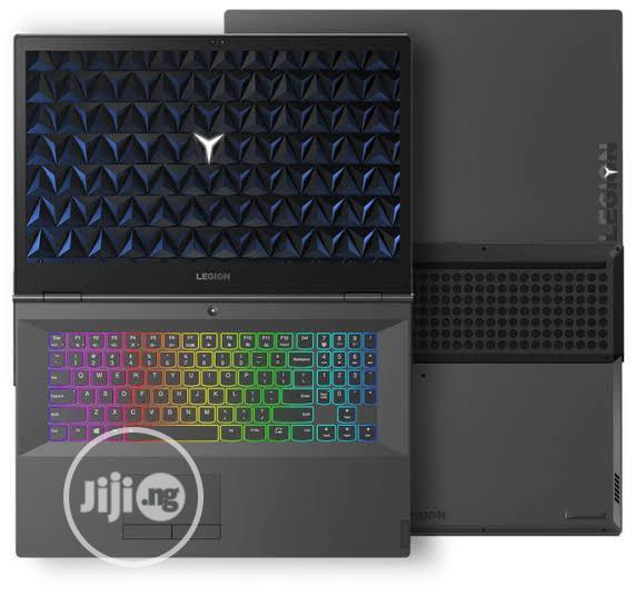 New Laptop Lenovo Legion Y740 16GB Intel Core i7 HDD 1T