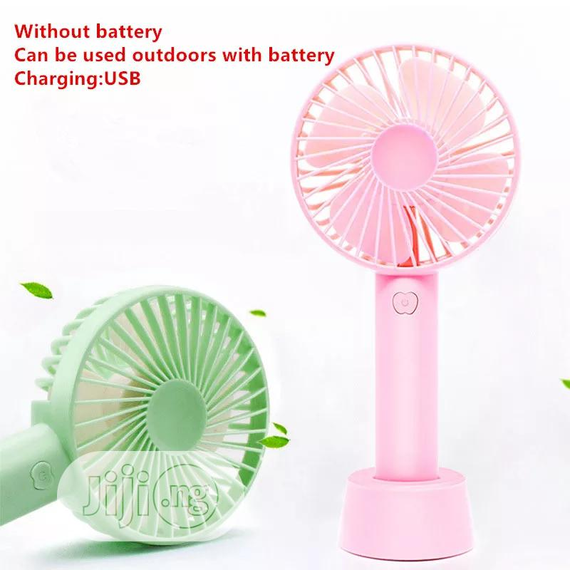 Mini Hand Fan | Home Accessories for sale in Alimosho, Lagos State, Nigeria