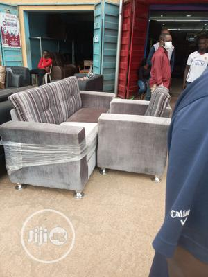 7 SEATER Elegant Sofa Chiars   Building & Trades Services for sale in Lagos State, Ikeja
