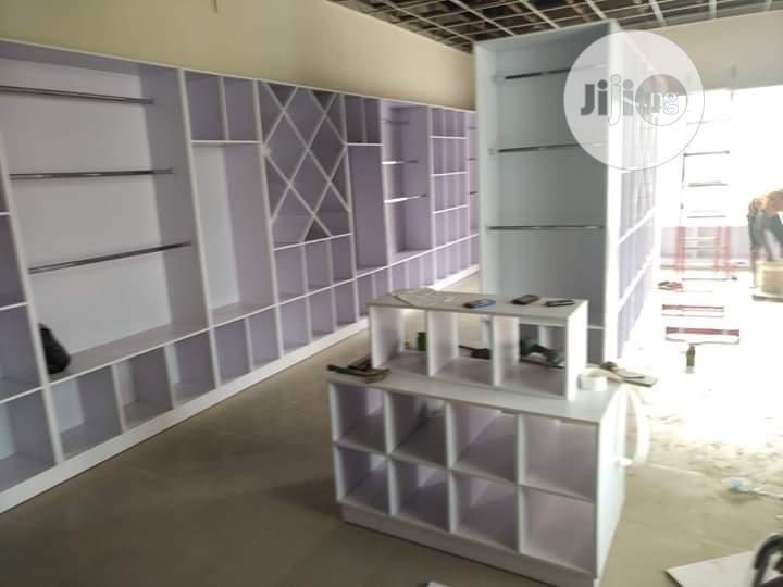 Bespoke Cabinet And Storage Unit