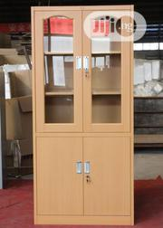 Quality Wooden Office Shelves | Furniture for sale in Lagos State, Ojo