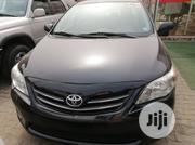Toyota Corolla 2013 Black | Cars for sale in Lagos State, Ojota