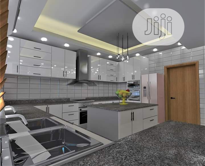 Kitchen Inspiration @ Darony Interiors