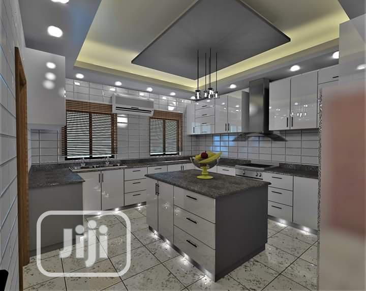 Kitchen Inspiration @ Darony Interiors | Building & Trades Services for sale in Ikeja, Lagos State, Nigeria