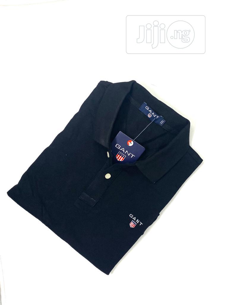 Quality Gant Polo Shirts