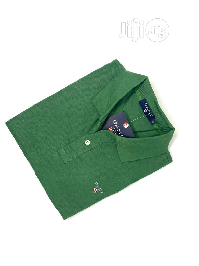 Quality Gant Polo Shirts | Clothing for sale in Lagos Island, Lagos State, Nigeria