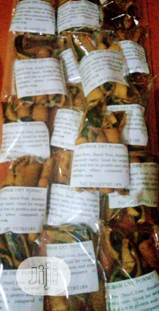 Pack Of 16 Dry Ponmo