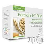 GNLD Formula IV Plus   Vitamins & Supplements for sale in Lagos State, Surulere