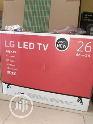 26inches Solar Dc/Ac Television   Solar Energy for sale in Lagos State, Ojo