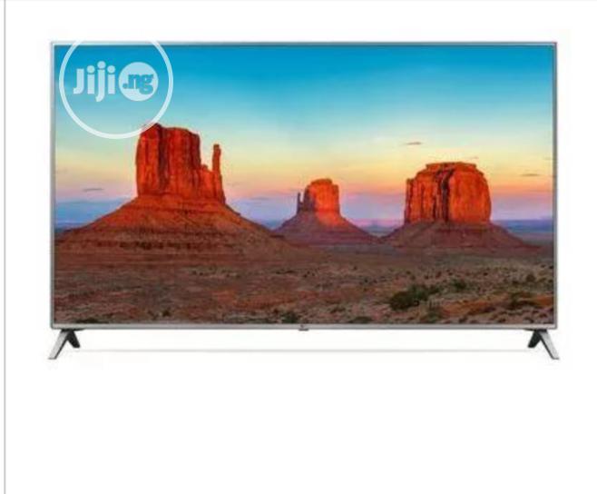 Lg 70'' Smart Uhd 4k Satellite Tv + Magic Remote-70uk7000 | TV & DVD Equipment for sale in Wuse, Abuja (FCT) State, Nigeria