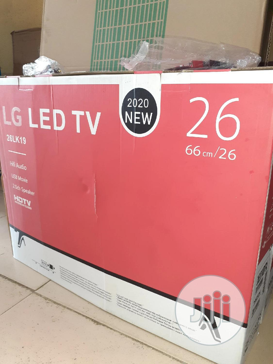 26inches Solar Dc/Ac Television Available
