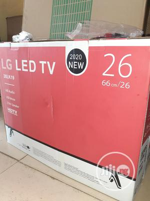 26inches Solar Dc/Ac Television Available   Solar Energy for sale in Lagos State, Ojo