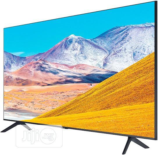 "New LG UHD Smart TV 65""Inch Energy Saving Bracket +2yrs"