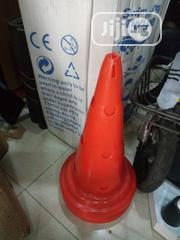 Long Cones Four Per One Set   Sports Equipment for sale in Lagos State, Ikeja