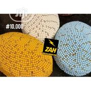 Traditional Bead Cap | Clothing Accessories for sale in Lagos State, Ojo