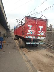 Truck For Load Carrying | Logistics Services for sale in Lagos State, Ikeja