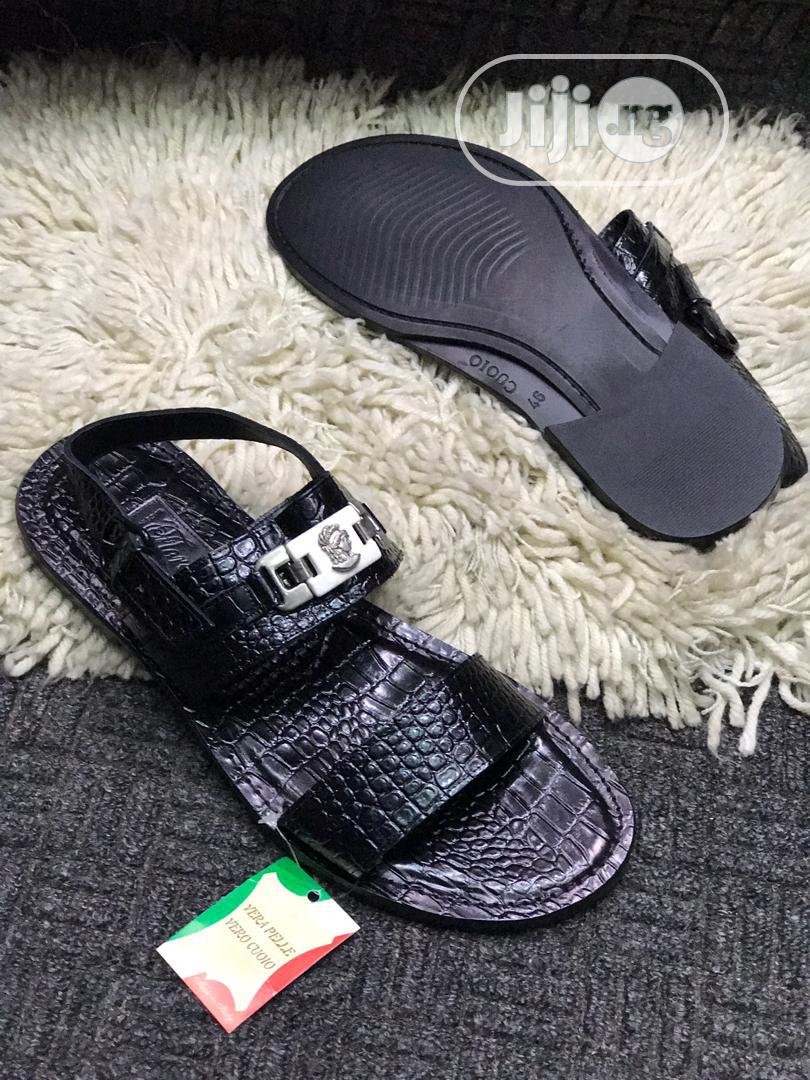 Quality Italian Sandal | Shoes for sale in Lagos Island, Lagos State, Nigeria