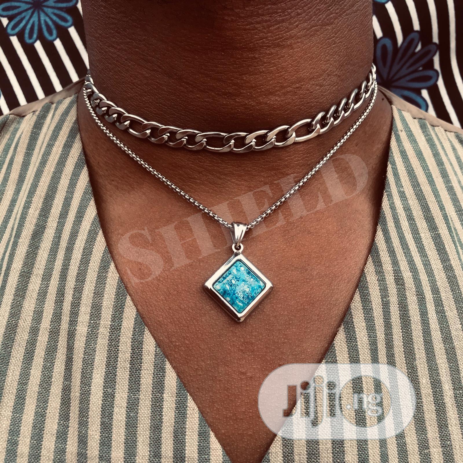 Archive: Punk Jewelry Set