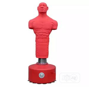 Boxing Dummy   Sports Equipment for sale in Lagos State, Victoria Island