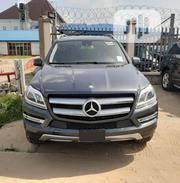 Mercedes-Benz GL Class 2013 GL 450 Blue | Cars for sale in Lagos State, Amuwo-Odofin