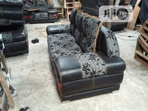 7 Seaters Nee Sofa Design Chair | Furniture for sale in Abia State, Aba North
