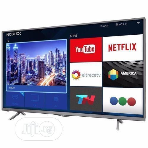 Hisense 65' Smart UHD 4K Led TV + Free Wall Bracket