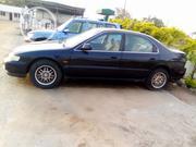 Honda Accord 1994 Beige   Cars for sale in Abuja (FCT) State, Gwagwalada