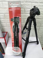 Weifeng WT-3560 Tripod For Camera And Phone | Accessories for Mobile Phones & Tablets for sale in Lagos State, Lagos Island