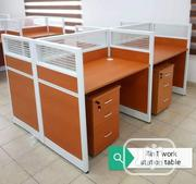 Office Workstation Table | Furniture for sale in Lagos State, Ikeja