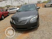 Toyota Camry Hybrid 2010 Gray | Cars for sale in Abuja (FCT) State, Gwarinpa