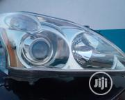 Driver Side Headlamp For Lexus RX 330, 350 And 400 | Vehicle Parts & Accessories for sale in Oyo State, Oluyole