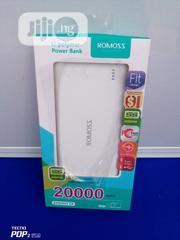 Romoss Power Bank 20,000mah | Accessories for Mobile Phones & Tablets for sale in Lagos State, Yaba