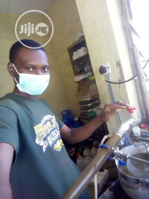 Full Stack Web Developer | Computing & IT CVs for sale in Lagos State, Lekki