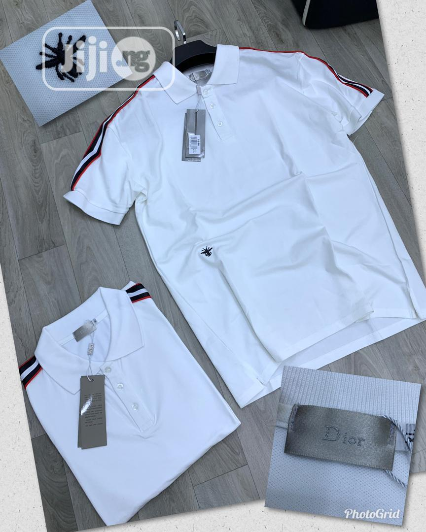 Original Quality Men T-shirt | Clothing for sale in Surulere, Lagos State, Nigeria