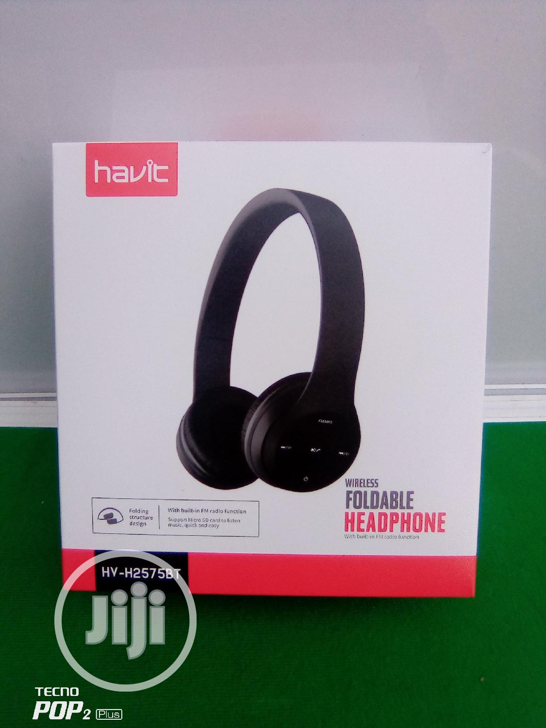 Havit Wireless Headphone