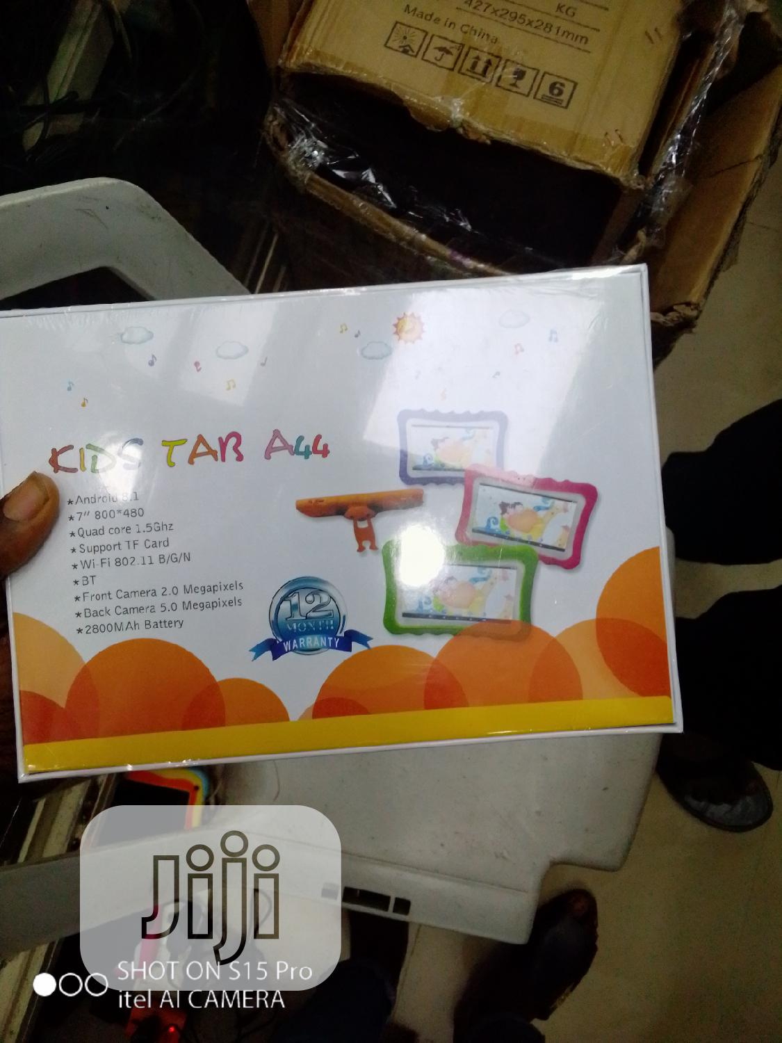 New Kids Tab A44 16 GB   Toys for sale in Agege, Lagos State, Nigeria