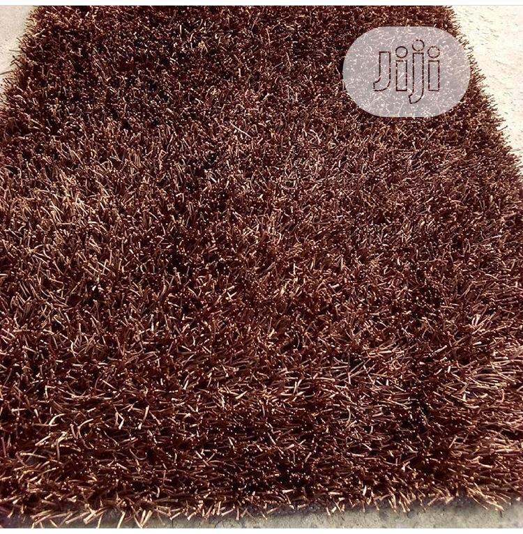 Quality Indain Shaggy Rugs | Home Accessories for sale in Ojo, Lagos State, Nigeria