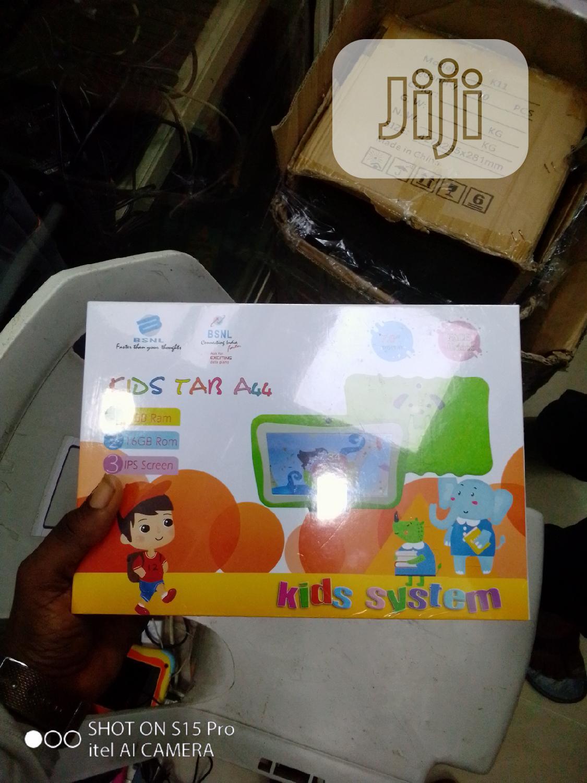 New Kids Tab A44 16 GB