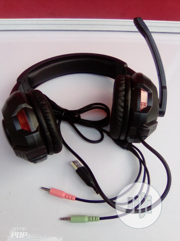 Havit Audio Jack+USB Gaming Headphone