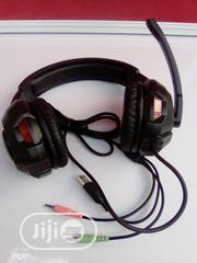 Havit Audio Jack+USB Gaming Headphone | Headphones for sale in Lagos State, Lekki Phase 2