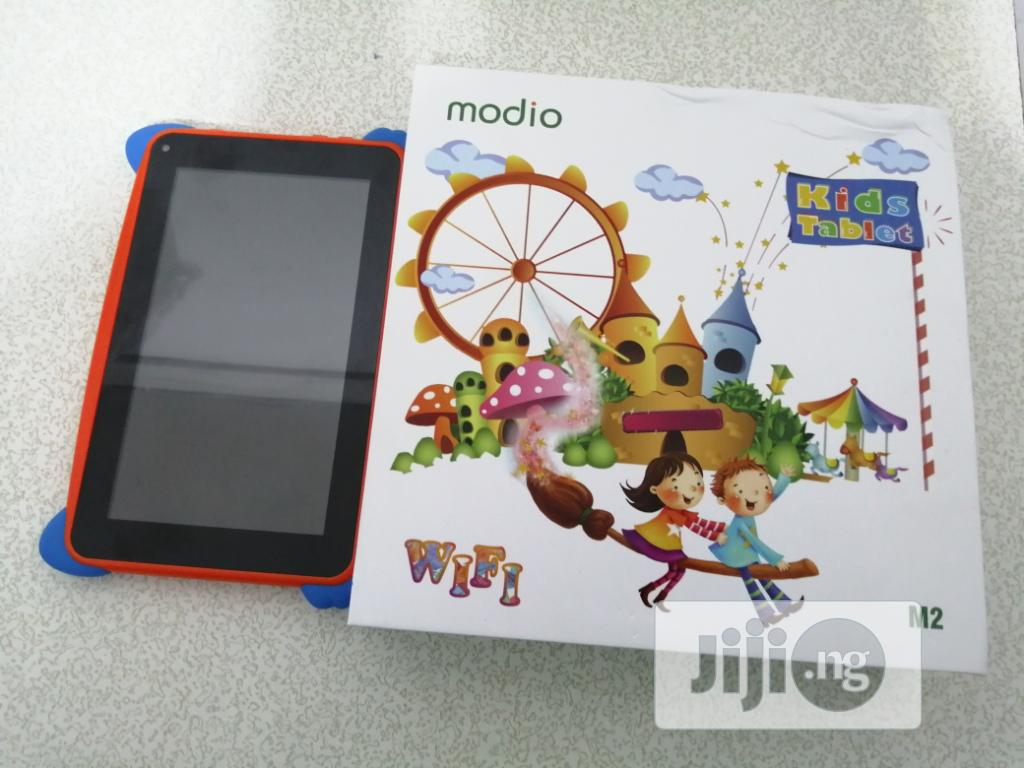 Archive: New G Kids Tablet 16 GB Red