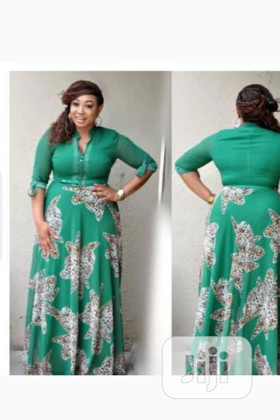 Green Gowns | Clothing for sale in Ojo, Lagos State, Nigeria
