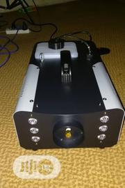 Fog Machine With LED Effects   Stage Lighting & Effects for sale in Lagos State, Ojo