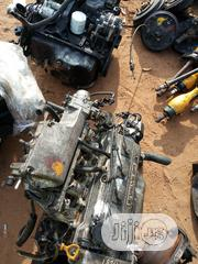 Engine 2E 16valve | Vehicle Parts & Accessories for sale in Kwara State, Ifelodun-Kwara