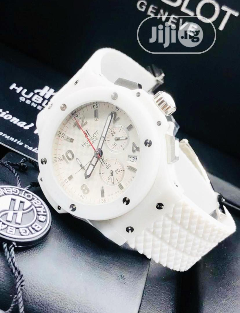 Original Hublot Watch Now Available
