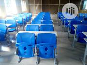 School Chair 2 In 1 | Furniture for sale in Lagos State, Ojo